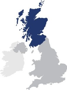 Scottish Regions