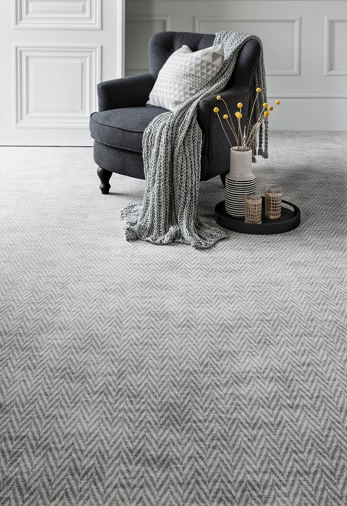 Axminster Carpets - Residential Woven 2017