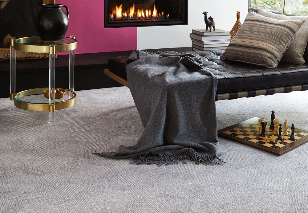 Brintons Carpets – winner of the Residential Woven Award – The Perpetual Textures Collection