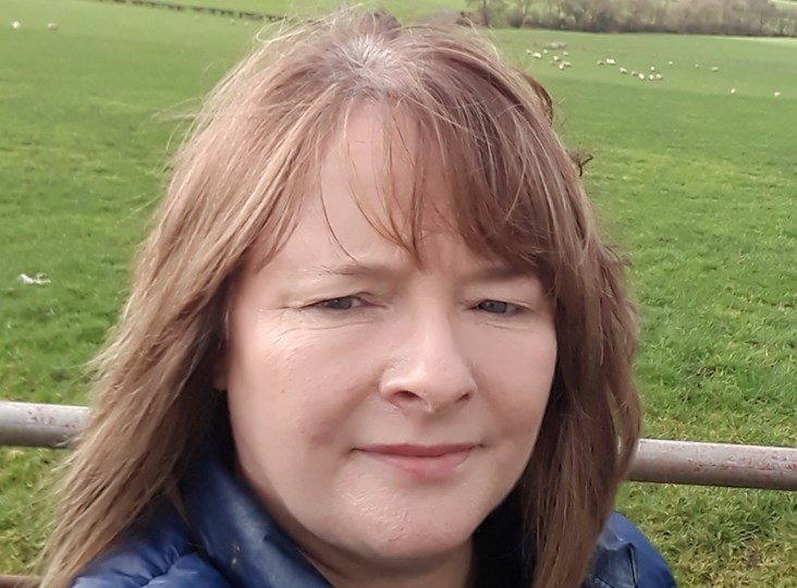 Meet Scottish Regional Coordinator, Julie Brown