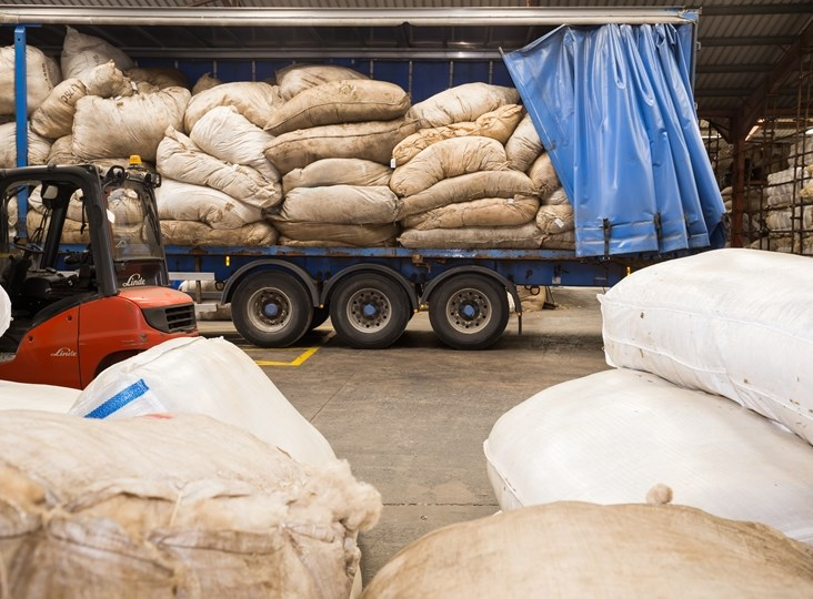 British Wool announces changes to producer haulage charges