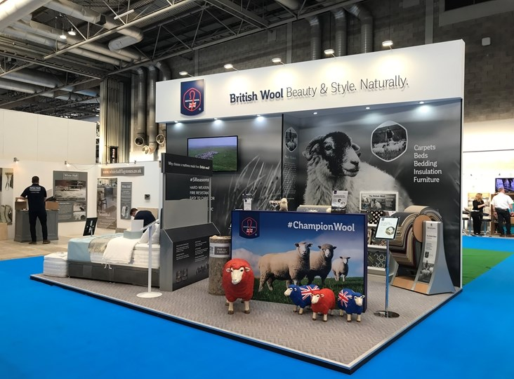 Homebuilding & Renovating Show 2020