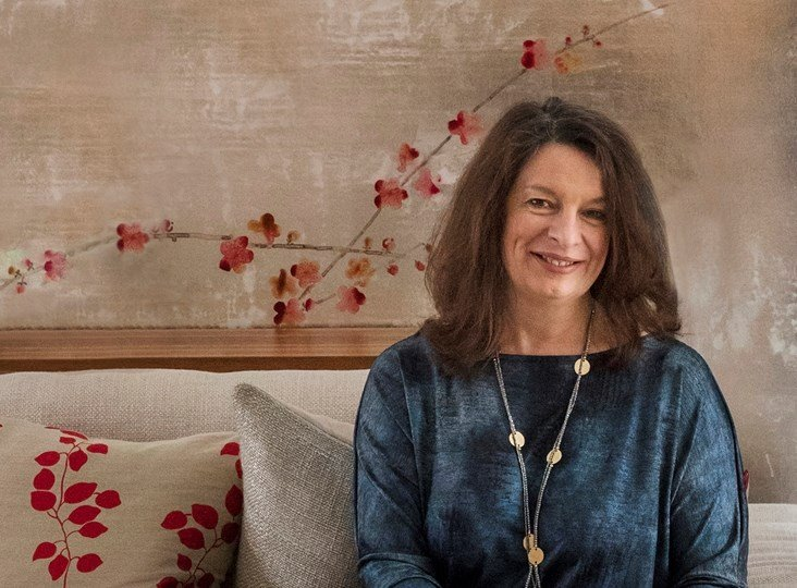 International Women's Day: Lorna's love for design, colour and pattern
