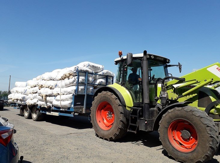British Wool strengthens depot network