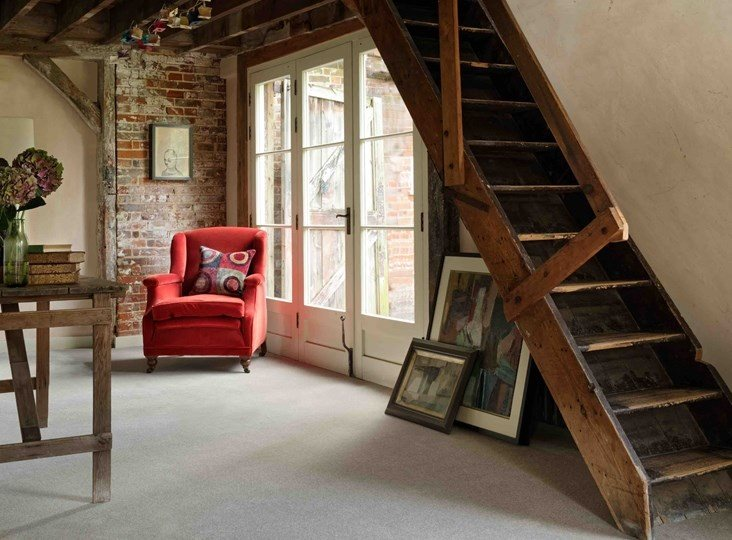 Expert Advice On Interior Design: Why Choose British Wool?