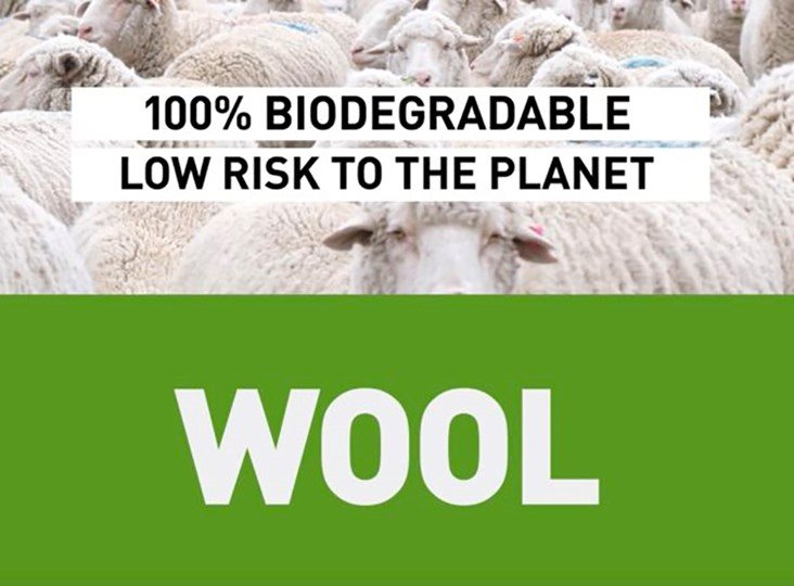Wool & synthetics – what's the difference?