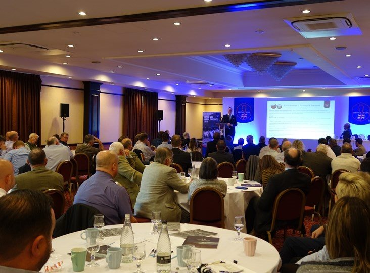 British Wool – stronger together at 65th Annual Conference