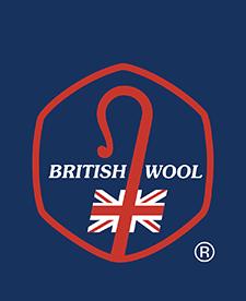 Promoting great British fleece wool   British Wool